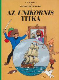 Tintin kalandjai - Az unikornis titka
