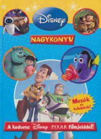 Disney Nagykönyv