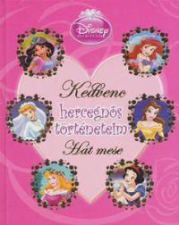 Kedvenc hercegnős történeteim