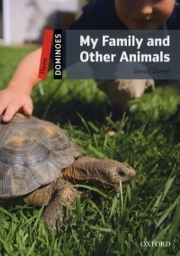 My Family and Other Animals (CD melléklettel)