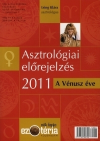 Asztrológiai előrejelzés 2011