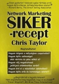NETWORK MARKETING SIKER-RECEPT
