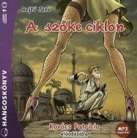 Rejtő Jenő A szőke ciklon - Hangoskönyv (MP3)