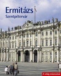 Ermitázs - Szentpétervár