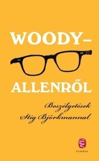 Woody Allenről