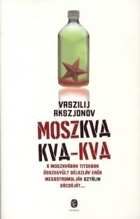 MOSZKVA KVA - KVA