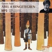 Ábel a rengetegben - Hangoskönyv (MP3)