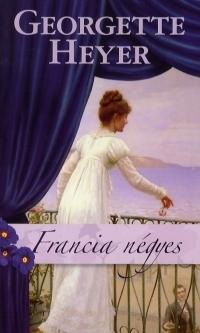 FRANCIA NÉGYES