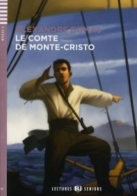 Le comte De Monte-Cristo (CD melléklettel)