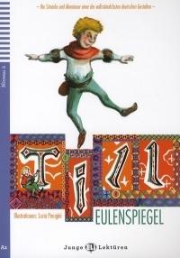 Till Eulenspiegel (CD melléklettel)