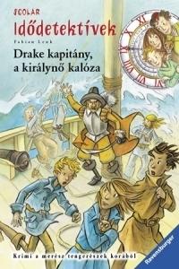 Drake kapitány, a királynő kalóza