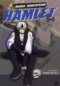 Hamlet - Képregény