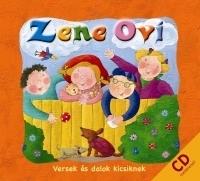 Zene Ovi (CD melléklettel)