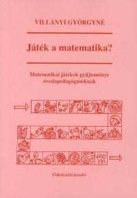 Játék a matematika?