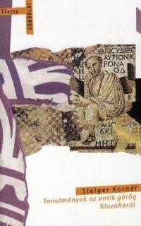 Tanulmányok az antik görög filozófiáról