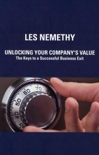 Unlocking Your Company's Value