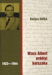 Wass Albert erdélyi korszaka