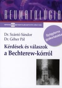 Kérdések és válaszok a Bechterew-kórról