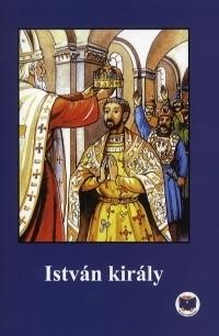 István király.