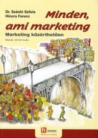 Minden, ami marketing
