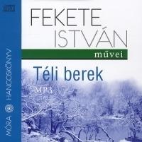 Téli berek - Hangoskönyv (MP3)
