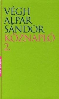 KÖZNAPLÓ 2.