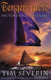 Tengeri rabló - A renegát 3. könyv
