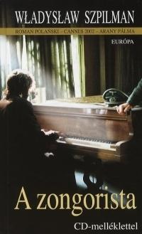 A zongorista (CD melléklettel)