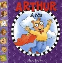 Arthur a hős (DVD melléklettel)