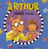 Arthur mesét mond (DVD melléklettel)