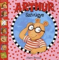 Arthur szívügye (DVD melléklettel)
