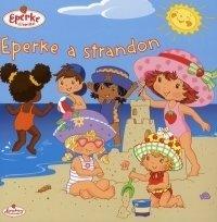Eperke a strandon (DVD-melléklettel)