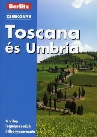 Toscana és Umbria