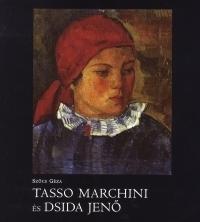Tasso Marchini és Dsida Jenő