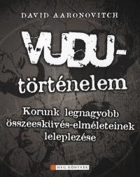 Vudu-történelem