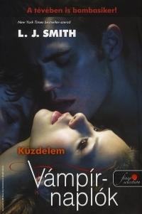 VÁMPÍRNAPLÓK 2. - KÜZDELEM