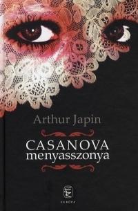 Casanova menyasszonya