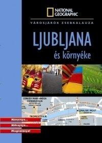 Ljubljana és környéke