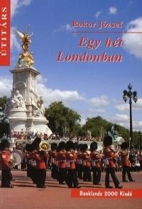Egy hét Londonban