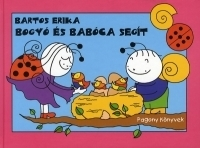 Bogyó és Babóca segít (Könyv)