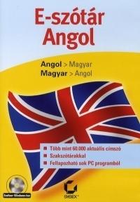 Angol-magyar / Magyar-angol (CD)
