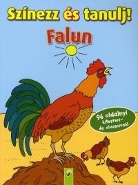 Színezz és tanulj! - Falun