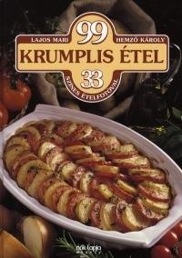 99 krumplis étel
