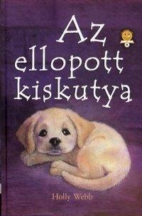 AZ ELLOPOTT KISKUTYA
