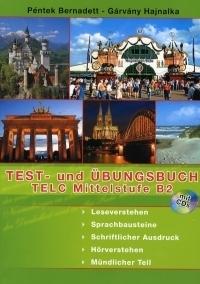 Test- und Übungsbuch (mit 2 CDs)