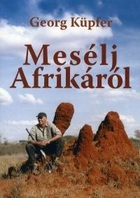 Mesélj Afrikáról
