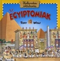 Az egyiptomiak
