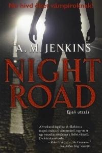 NIGHT ROAD -ÉJJELI UTAZÁS