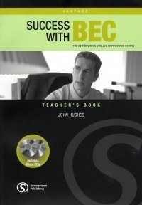 Success With Bec - Teacher's Book (with 2CD)