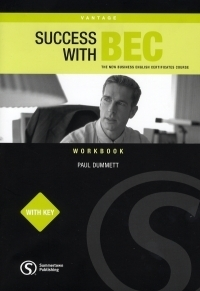 Success With Bec - Workbook (with key)